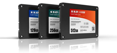 مقایسه حافظه ذخیره سازی HDD و SSD