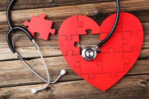 همه چیز درباره «باتری قلب»