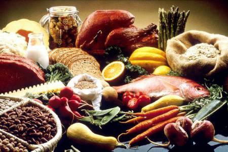 هوسهای غذایی