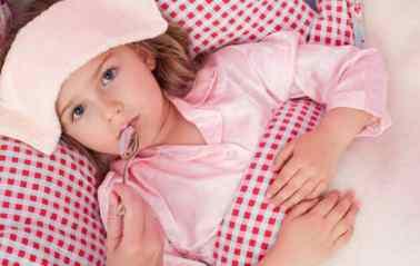 کودکان بیشتر به چه بیماری هایی دچار میشوند؟