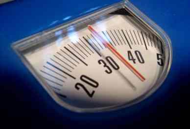 چرا کمبود وزن برایمان مضر است؟