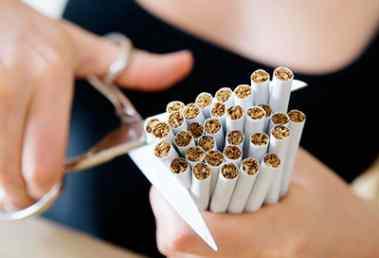 ۵ روش طبیعی ترک سیگار