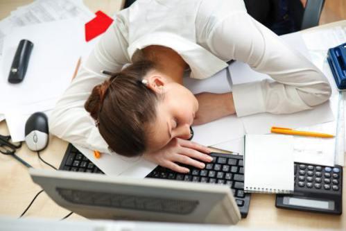 دلیل همیشه خسته بودن چیست؟