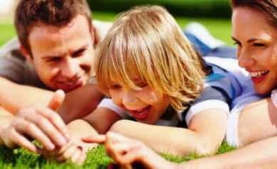 چگونه کودکان خودراتربیت کنیم؟