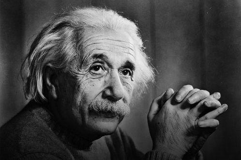 چرا کسی نمی تواند اینشتین را رد کند؟