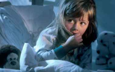 از ترس های کودکان چه می دانید؟
