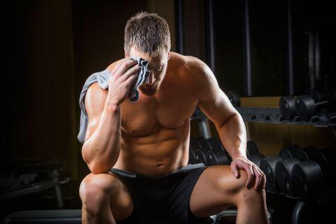 ریکاوری بدن برای بعد از ورزش
