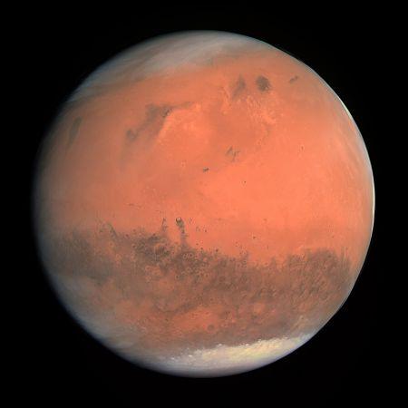 12 حقیقت جالب در مورد مریخ