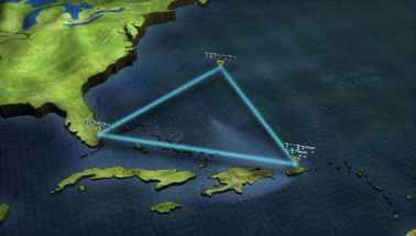 آیا مثلث برمودا واقعاً خطرناک است؟