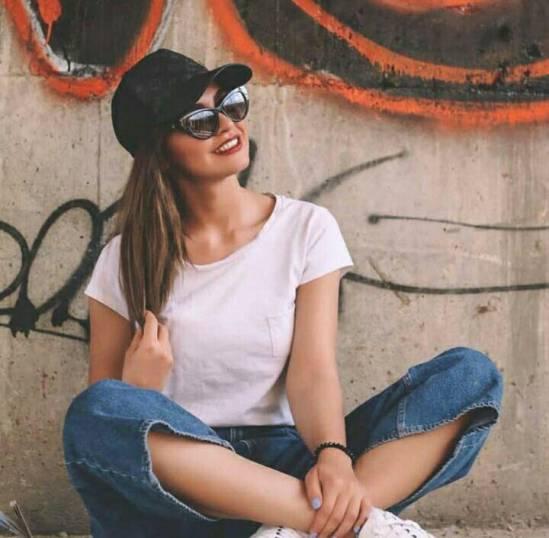 عکس پروفایل دخترونه جذاب