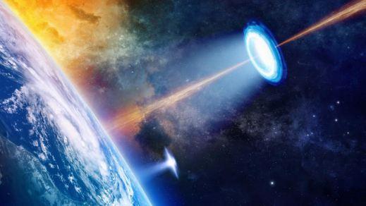 اگر فضایی ها تماس بگیرند چه اتفاقی می افتد؟