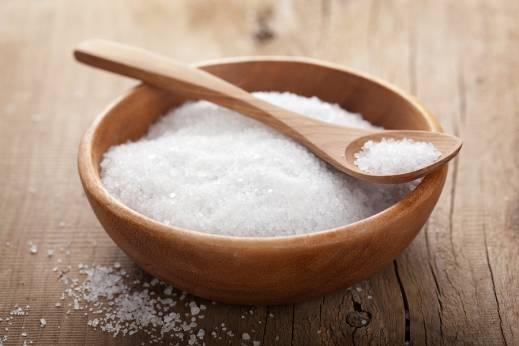کاربردهای نمک