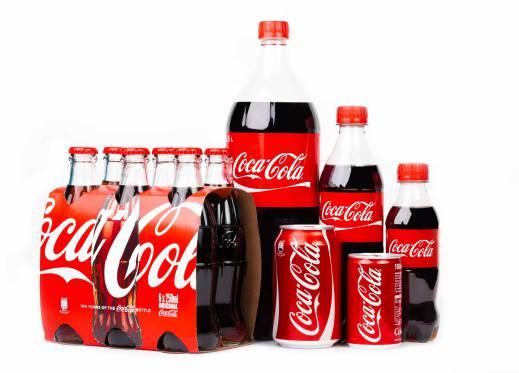 کوکاکولا چگونه معروف شد؟