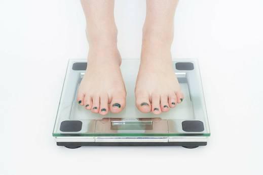 نکته هایی ساده برای کاهش وزن فقط در ده روز