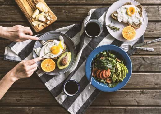 صبحانه خوردن و سلامتی
