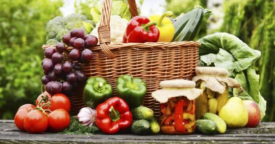 درباره غذاهای ارگانیک چه می دانید؟