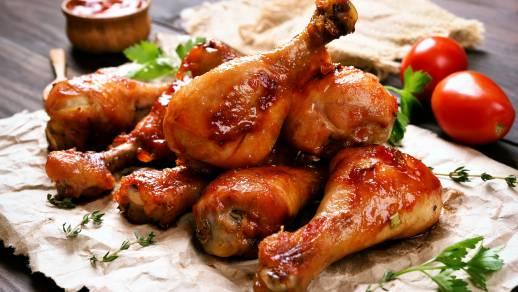 آیا گوشت مرغ میتواند شما را بیمار کند؟؟
