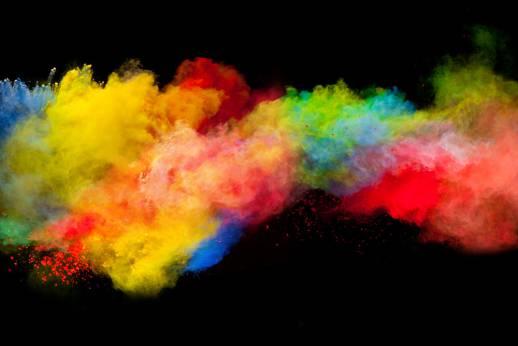 شخصیت شناسی رنگ مورد علاقه
