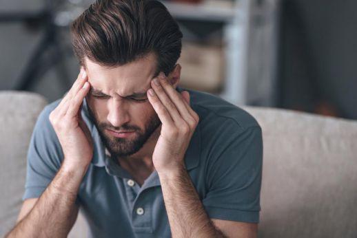 پیشگیری از سردرد در ماه رمضان