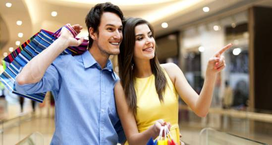 چرا مردها از خرید رفتن با زنان بیزارند؟