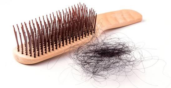 مهمترین و عمدهترین دلایل ریزش مو